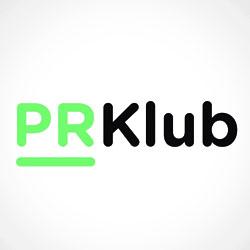 PR klub logo