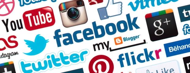 monitoring sociálních sítí