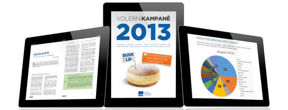 ebook-volebni-kampane-2013