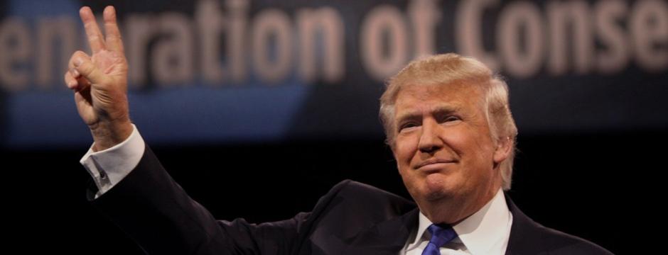 Donald Trump USA 2016