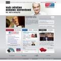 weby politických stran