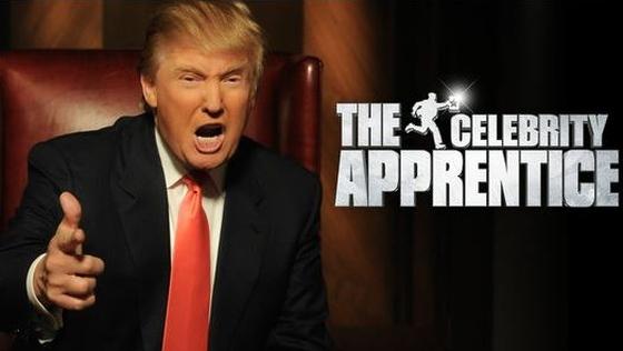 The Aprentice - Donald Trump