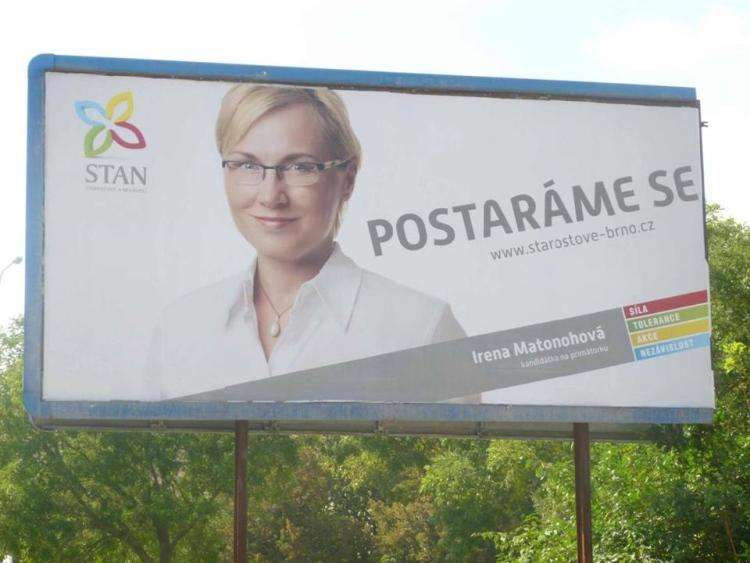 Billboard STAN