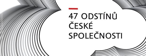 47 odstínů české společnosti