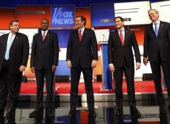 Republikanske debaty 2016