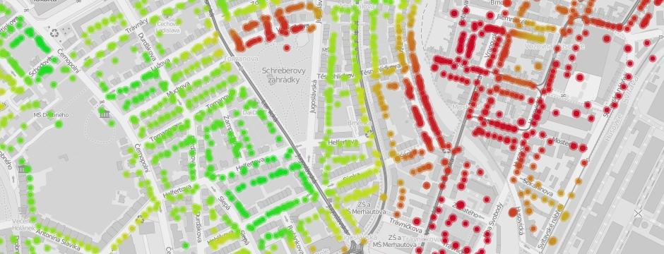 Lokální geotargeting