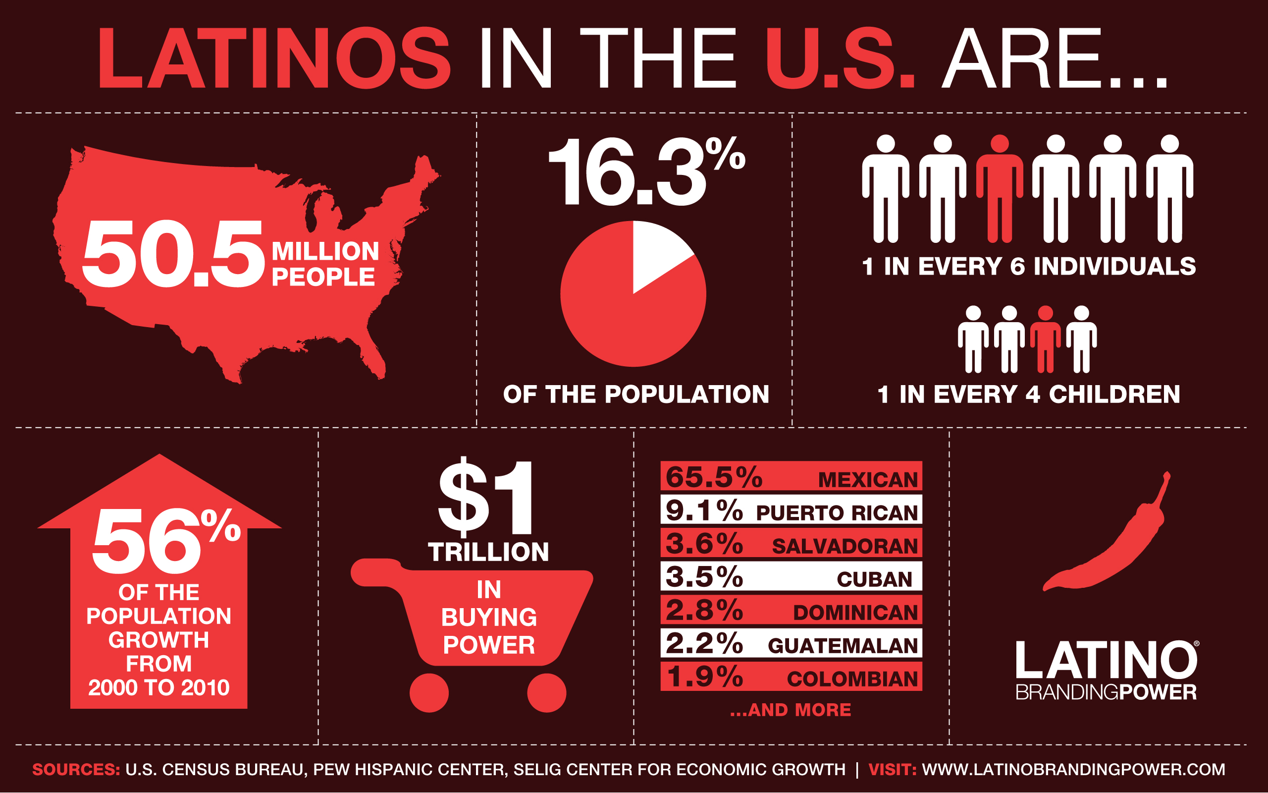 Latinos in the USA